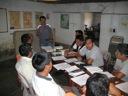 Photo of WBI Classroom